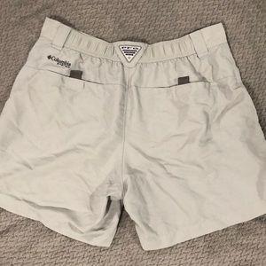Men's PFG Columbia Shorts